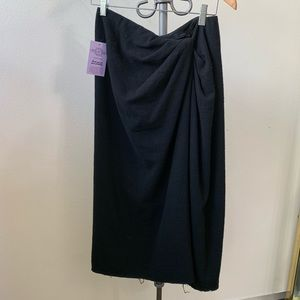 MARC JACOBS KNOT SKIRT